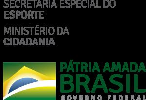 Secretaria Especial do Esporte, Ministério da Cidadania, Pátria Amada Brasil